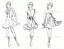 Small Picture Fashion Design Coloring Pages Es Coloring Pages