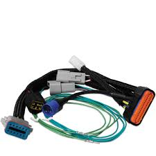 power grid modules and accessories msd performance products power grid harness adapter pn 7730 to digital 7 programmable