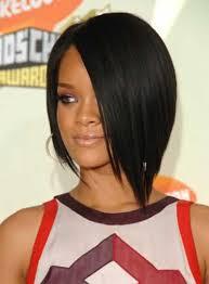 best rihanna bob hairstyles
