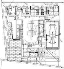 Good Example of Creative Modern Japanese Architecture  U House    Good Example of Creative Modern Japanese Architecture  U House   Freshome com