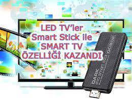 Led TV'leri Smart TV'ye Dönüştürme – Dijital Pano TV