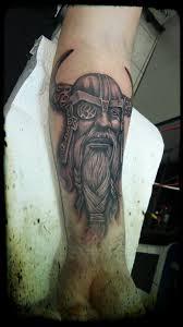 Tetování Thor Tetování Tattoo
