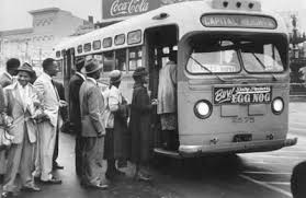 the montgomery bus boycott summary significance schoolworkhelper  negroes in montgomery