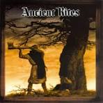 Fatherland album by Ancient Rites