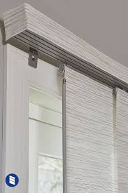 sliding door vertical blinds. Want A More Stylish Sliding Glass Door Covering Than Vertical Blinds? Our Customers Are Raving About Panels. Blinds L