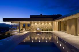 home swimming pools at night. Images About Luxury Outdoor Pool Design Newest Modern Home Swimming Pools At Night K