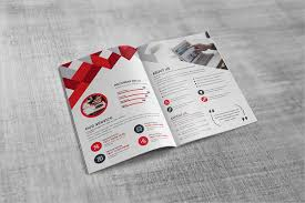 Bi Fold Brochure | Download Free & Premium Templates, Forms ...