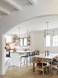 Kitchen And Dining Room Home Design Ideas Unique Kitchen And Dining Room