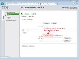 Wiki Upload File Archive Of Ibm Platform Lsf Wiki Cannot Upload Input File