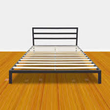 Platform Bed Mattress Set