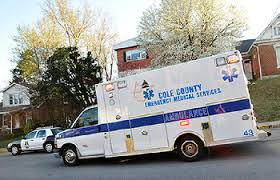 Johnston Ambulance Service Cole County Ems Reconsidering 24 Hour Ambulance Shifts Central Mo