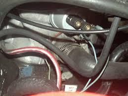 vdo oil pressure gauge wiring solidfonts vdo tach gen wiring diagram nilza net