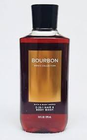 bourbon bath and body works 1 bath body works mens collection bourbon 2 in 1 hair body wash
