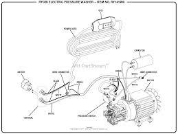 Homelite ry141900 pressure washer mfg no 090079269 parts diagram