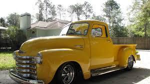 1949 Chevrolet 3100 Pickup | F113 | Kissimmee 2013