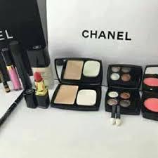 chanel make up set chanel make up set