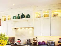 Kitchen Cabinet Decoration Of Good How To Decorate Above Kitchen Cabinets  Ideas Photo