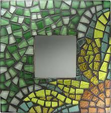 Pre Made Mosaic Designs Mosaic Mercantile Crafters Cut Sparkle Assorted Pre Cut Tile