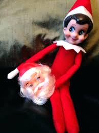 evil elf on the shelf elf on the shelf doll best evil shelf elf images on