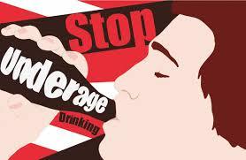 Underage Drinking Drinking Underage Drinking Underage Underage Drinking Underage