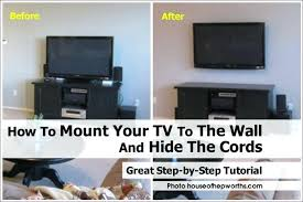 how to hide tv cables without cutting wall large size of living wire installation conceal