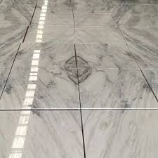 China New Process Promotion White Nature Stone Sunny White Marble Tile for Floor  Design - China Marble, Marble Tile