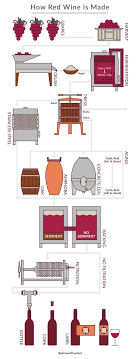 How Red Wine Is Made Wine Enthusiast