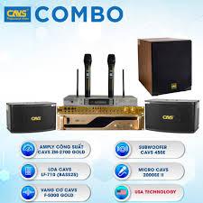 Những thiết bị cần có cho một dàn âm thanh karaoke gia đình