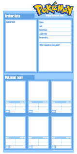pokemon tabletop character sheet pokemon character sheet blank by xxsymmetryxx deviantart com on