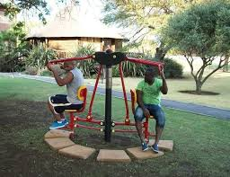 ikwekwezi guest lodge home the best outdoor gym and playground equipment