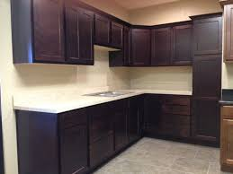 ... Best Unfinished Discount Kitchen Cabinets Unfinished Discount Kitchen  Cabinets #1 Unfinished Wall Oak ...