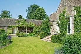 english garden design. Informal Rectory Garden - English Gardens Design \u0026 Landscaping Ideas (houseandgarden.co. L