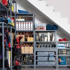 basement stairs storage. 5 Basement Under Stairs Storage Ideas