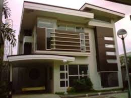 Small Picture Modern zen house floor plans philippines