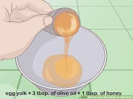 image titled do a hair mask for split ends step 8