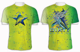 flyers green jersey mean mahi with flyers full short sleeve polyester shirt dirty
