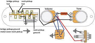 mod garage the super flexible super simple telecaster wiring illustration courtesy of singlecoil com