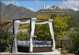 scottsdale patio furniture