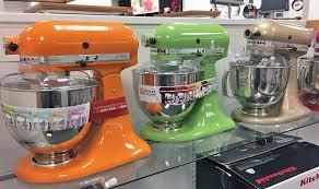 kitchenaid artisan stand mixer magic bullet blending system 149 at kohl s the krazy lady