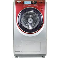 haier products. washing machine haier products