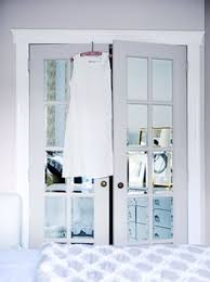 Interiors Sliding closet doors Closet doors and Doors