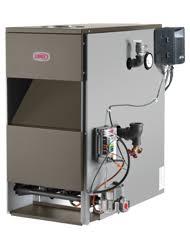 GWB8-E Boiler  Lennox