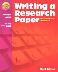 writing a research paper a step by step approach student edition writing a research paper a step by step approach student edition main