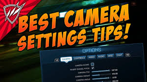 The camera settings of rocket league are very important as they can dramatically change the gaming experience. Best Camera Settings Rocket League Tutorial Youtube