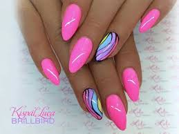 Samy Nails Nails Nápady Na Nehty Gelové Nehty Krásné Nehty