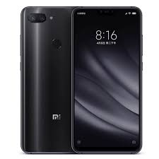 <b>Original Xiaomi Mi</b> 8 Lite 4GB 64GB 128GB Global Version <b>6.26</b> ...