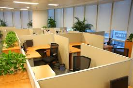 office cubicle design ideas. Let There Be Light: Picking Office Lighting Cubicle Design Ideas