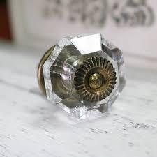 crystal door knobs vintage. 38mm high quality acrylic antique crystal door knobs vintage clear drawer dresser decorative pull d