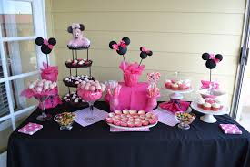 Minnie Mouse Baby Shower Decorations Minnie Mouse Baby Shower Theme The Zimmerman Family April The