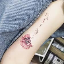 Pin Di Serena Su Tattoo Tatuaggi Floreali Tatuaggi E Tatuaggi Piccoli